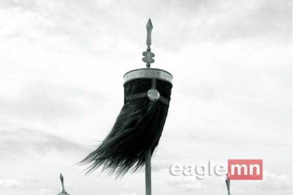 Как погас дух победы Чингизидов