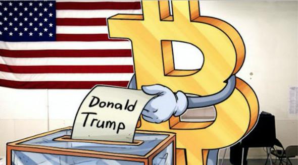 Криптовалюты как тайная операция спецслужб