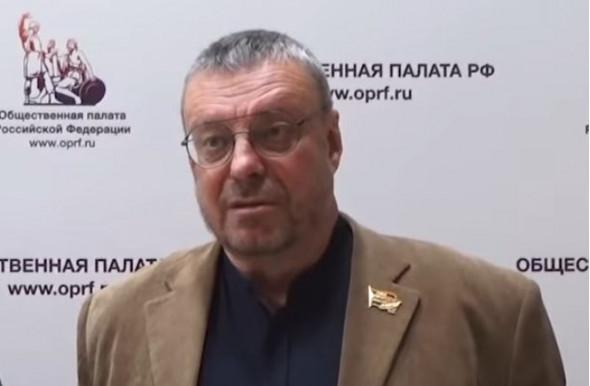 Андрей Девятов: «Мировое Господство, другого выхода — НЕТ»