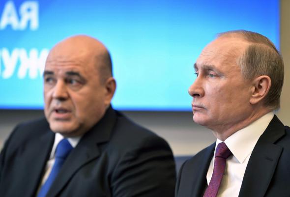 Девятов: правительство Мишустина – переходное. Беды и угрозы для России множатся